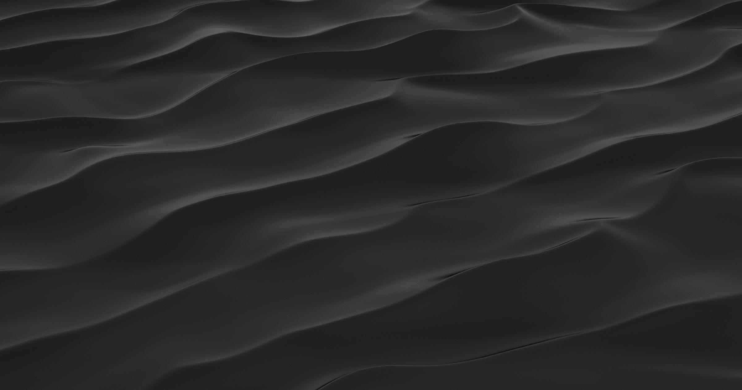 black . BLACK VIII Project type series by Jean Marc Denis